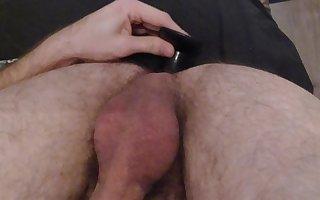 Training my sissy ass