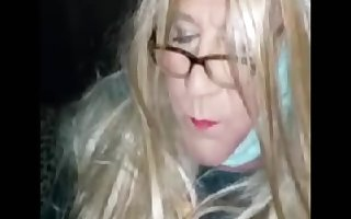 Crossdresser Humiliation
