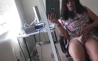 Sex alone again